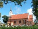 Parafia rzymskokatolicka pw. Św. Wawrzyńca