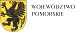 Logo Urząd Marszałkowski Województwa Pomorskiego