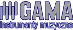 Gama instrumenty muzyczne,  akcesoria muzyczne