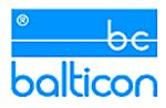 BALTICON S.A. logo