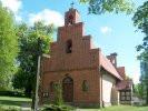 Parafia rzymskokatolicka pw. Św. Walentego