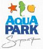 Logo Aquapark Sopot
