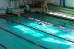 Pływalnia Kryta Uniwersytetu Morskiego
