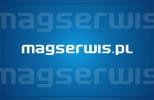 Naprawa Telewizorów MagSerwis logo