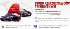 Rzeczoznawcy Samochodowi i Techniczni SATO Krzysztof Kacprzak