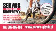 Serwis Rowerowy Tadeusz Loks