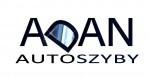 Zakład Naprawy Szyb Samochodowych ADAN r. zał.1994