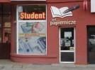 Student - sklep papierniczy