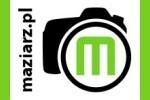 Logo MAZIARZ ~ Twój fotograf