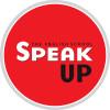 Logo Speak Up English School Gdańsk