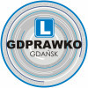 Logo GDprawko Szkoła Jazdy