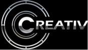 Creativ - Multimedia | Audio | Wyciszanie Aut | logo