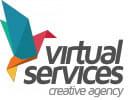 AdWords, pozycjonowanie, strony WWW - Virtual Services logo