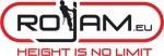 Rojam Alpinistyka Przemysłowa logo