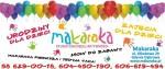 Makaraka Studio Dziecięcej Aktywności