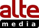 Alte Media logo