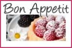 Catering Bon Appetit - Catering z miłości do gotowania
