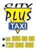 Logo City Plus Taxi