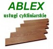 Ablex - cyklinowanie parkietów, renowacja podłóg drewnianych
