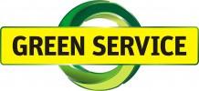 Green Service logo