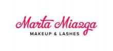 MM-makeup Marta Miazga