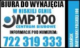 MP100 - biura i magazyny do wynajęcia