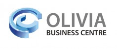 Olivia Business Centre logo