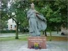 Pomnik bł. ks. Mariana Góreckiego