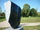 Rzeźba 'Daniel Fahrenheit'