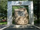 Pomnik generała Stanisława Maczka