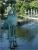 Fontanna z rzeźbą 'Ptaki wodne'