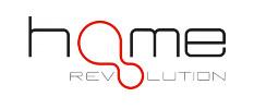 Logo Home Revolution
