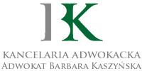 Kancelaria Adwokacka Adwokat Barbara Kaszyńska