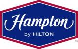 Logo Hampton by Hilton