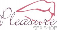 Logo Sex Shop Pleasure