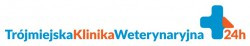 Logo Trójmiejska Klinika Weterynaryjna