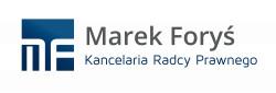 Kancelaria Radcy Prawnego Marek Forys