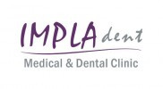Logo Impladent Medical and Dental Clinic