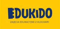Edukido - zajęcia edukacyjne i urodziny z klockami