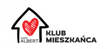 Cafe Albert Klub Mieszkańca