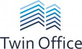 Logo Twin Office