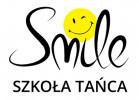 Logo Szkoła Tańca SMILE