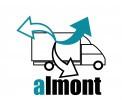 Almont logo