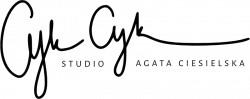 Agata Ciesielska Cyk Cyk Studio - fotografia rodzinna i ślubna