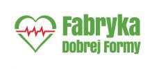 Logo Fabryka Dobrej Formy