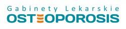Logo Gabinety Lekarskie Osteoporosis