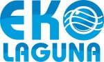 Logo Pralnia Eko-Laguna