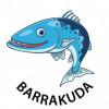 Logo Barrakuda