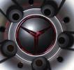 Logo Wheels3miasto