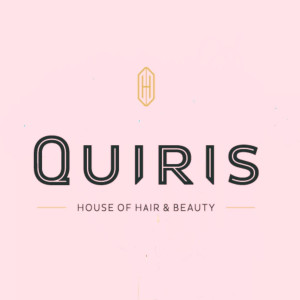 Logo Quiris House of Hair&Beauty